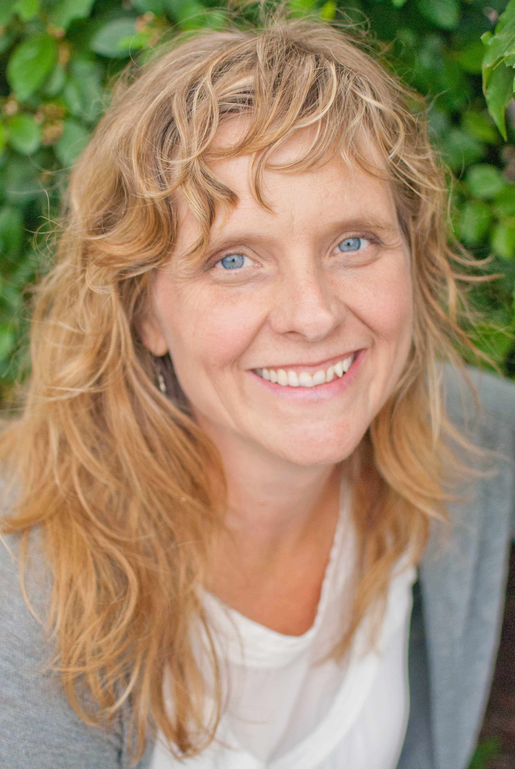<b>Julie McCormick</b> is owner of Selby Acupuncture, LLC located in Saint Paul, ... - Julie-headshot